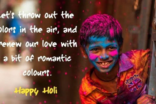Happy Holi 2021 Quotes Wishes Messages