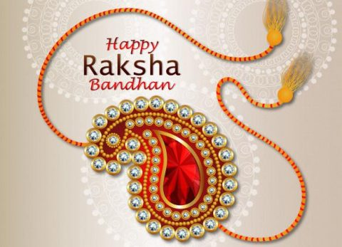Top Happy Raksha bandhan Quotes In Hindi