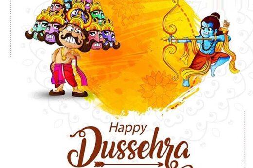 Happy Dussehera Images Download